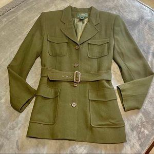 Iconic Ralph Lauren Safari Jacket